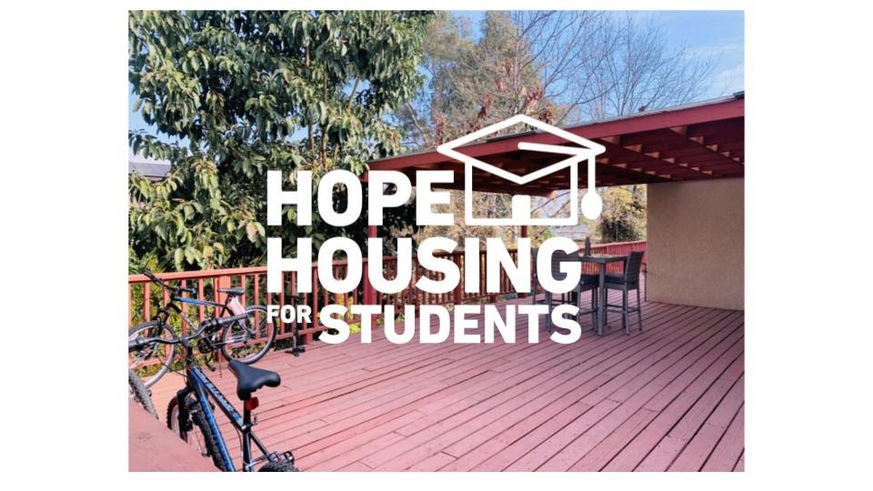 End Homelessness California launches Housing Program for Community College Students
